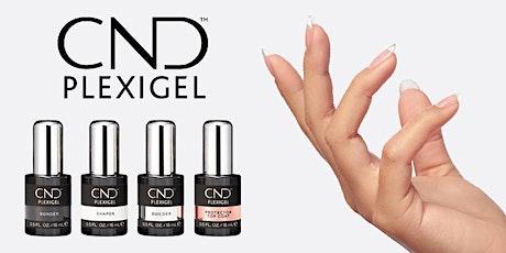 CND PLEXIGEL™ - jetzt kennenlernen Tickets