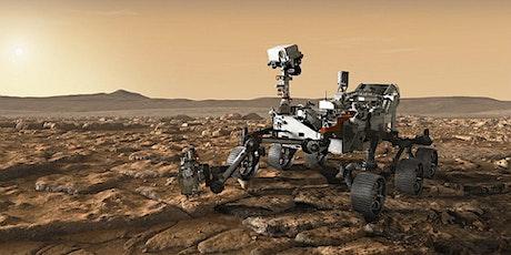 """""""En route vers Mars"""", une conférence avec François Forget billets"""