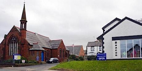 Sunday Worship Heswall Methodist Church tickets