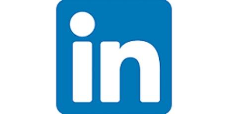 "LinkedIn ""Brilliant Basics"" (FREE Masterclass by Keith Rozelle) tickets"