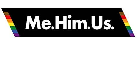 Me. Him. Us. Hangouts tickets