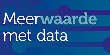 3e DVC-SI Webinar MeerWAARDE met data - Leer van ondernemers tickets