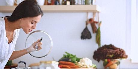 Cocinar fácil y saludable con prisas y sin tiempo entradas