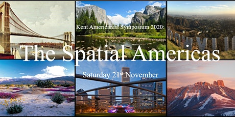 Kent Americanist Symposium 2020 tickets