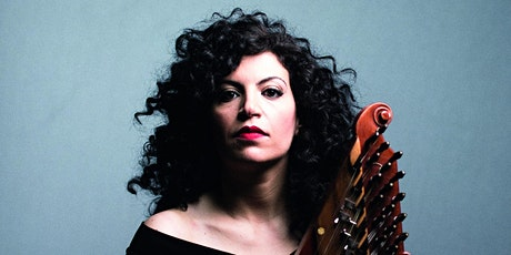 The World's Music at Oxford - Maya Youssef Online Concert tickets