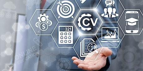 Webinar Emplea: Técnicas de Innovación en la búsqueda de empleo. boletos