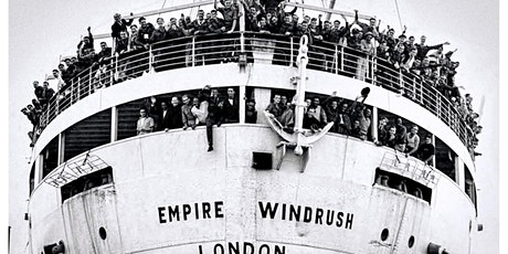 Windrush Women tickets