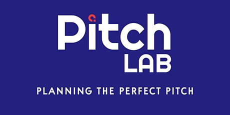 "Cairns ""Plan the Perfect Pitch"" Afternoon Workshop tickets"