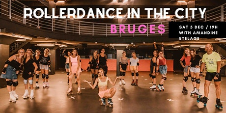 (Start to) Rollerdance In the City - Bruges tickets