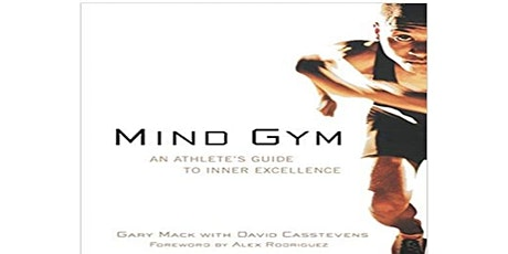 Book Review & Discussion : Mind Gym tickets