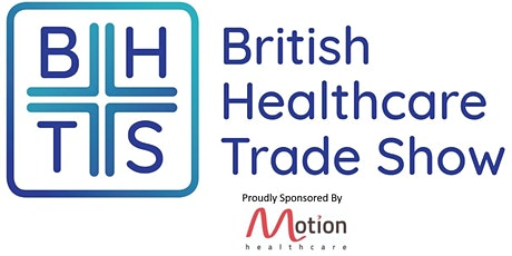 British Healthcare Trade Show tickets