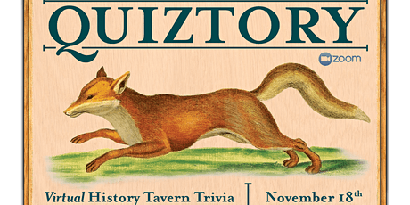 QUIZTORY: History Tavern Trivia with Connecticut Landmarks tickets