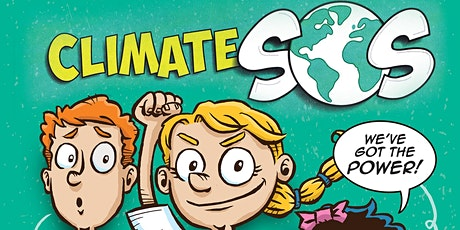 Climate SOS workshop for primary