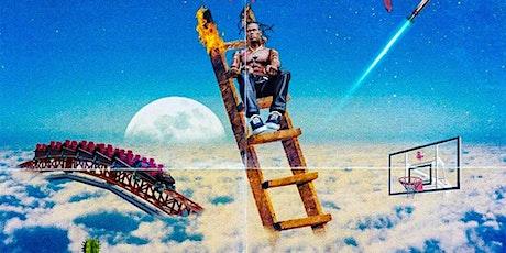 Astroworld - Nottingham's Biggest Halloween Party tickets