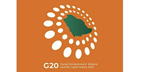 G20 Young Entrepreneurs Summit 2020 - UK Delegation registration tickets