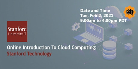 Online Introduction to Cloud Computing Training tickets