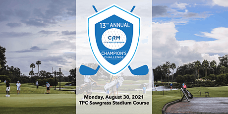 City Rescue Mission's 13th Annual Champion's Challenge Golf Tournament tickets