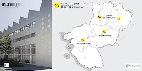 Lancement du Réseau des Userlabs en Pays de la Loire billets