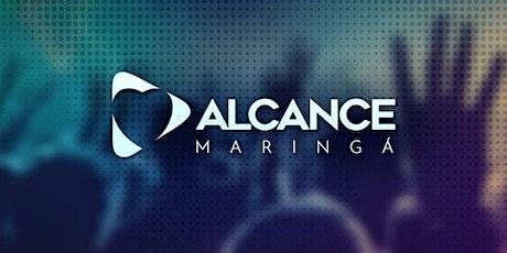 CULTO DE CELEBRAÇÃO - ALCANCE MARINGÁ ingressos