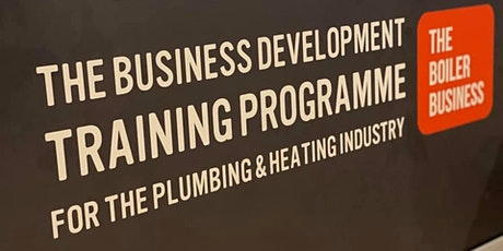 The Boiler Business - Built To Last Dominate Programme #5 January 2021 tickets