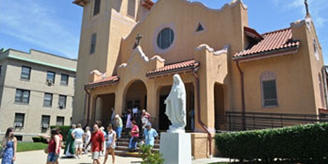 St. Margaret Church, Lowell - Weekly Mass - Saturday -October 31th@ 4PM tickets