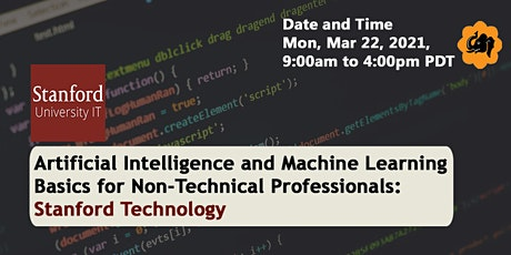 Online AI & ML Basics for Non-Technical Professionals Training tickets