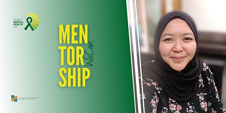 Mentorship WeCan with Aspadiyah Mohd Sah tickets