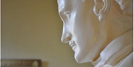 Live virtual tour of The Edgar Allan Poe House  (pay-what-you-can) entradas