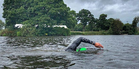 Introduction to Cold Water Swimming with Harriet Ballantyne tickets