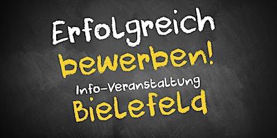 Bewerbungscoaching+Infoveranstaltung+Bielefel