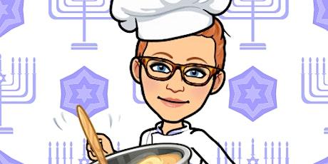 Children's Chaunkah Cooking with Chef Sharon tickets