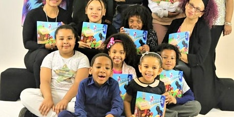 Look Like Me Book Challenge Presents: Storytelling @ The Popcorn House tickets