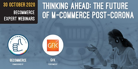 Thinking Ahead: The Future of M-Commerce Post-Corona