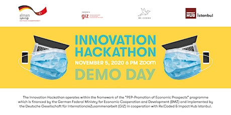 Demo Day: Innovation Hackathon 2020 tickets