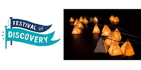 Lantern Making: Light Up the Night! tickets