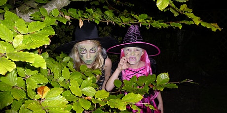 FREE Haunted Happenings online family quiz, with Charlie Guy tickets