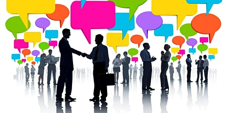 The Importance of Networking in Business tickets