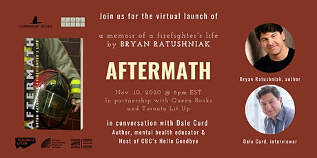 Virtual Launch: Aftermath by Bryan Ratushniak tickets