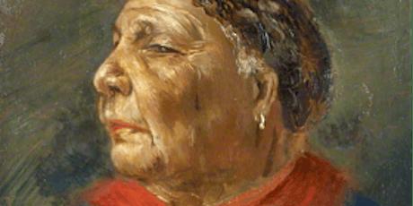 Black Women in History - Untold Stories tickets