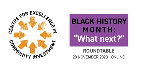 Black History Month: What Next? tickets