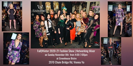 Keula Binelly Couture Fall|Winter 2020-21 Fashion Show tickets