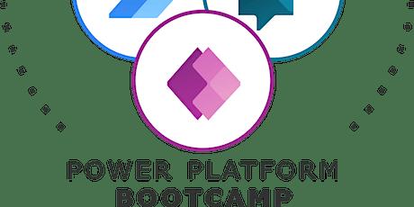 Global Power Platform Bootcamp 2021 | AMERICA CENTRAL Y EL CARIBE Tickets