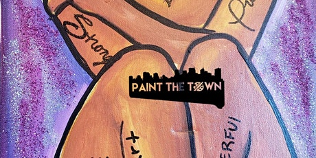 {Private} Paint The Town with Joshadee tickets