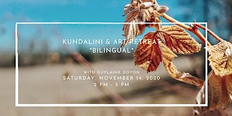 Kundalini & Art Retreat tickets