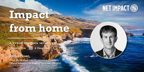 Impact From Home | Episode #16 w the Global Alliance for Banking on Values tickets