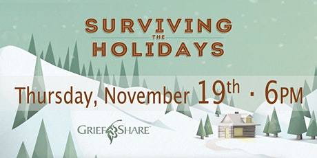 Surviving The Holidays tickets