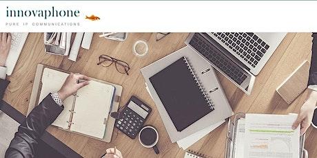 INNOVAPHONE | iTechnician Connect Training ONLINE - 01/03 Dic 2020 |  PAGAM biglietti