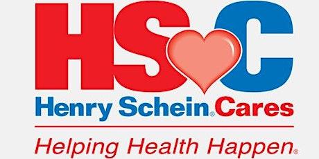 Henry Schein Job Fair tickets