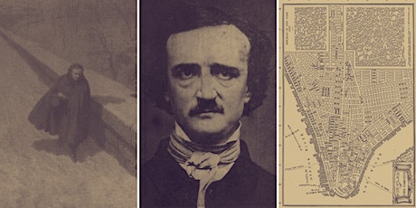 Secret Histories of Poe: Retracing Edgar Allan Poe's Steps in the Village tickets