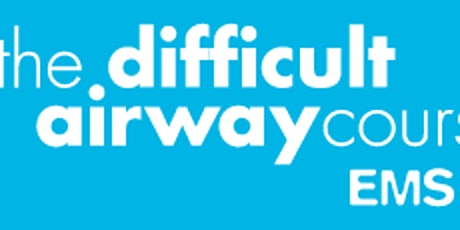 Difficult Airway Course: EMS (TM) tickets